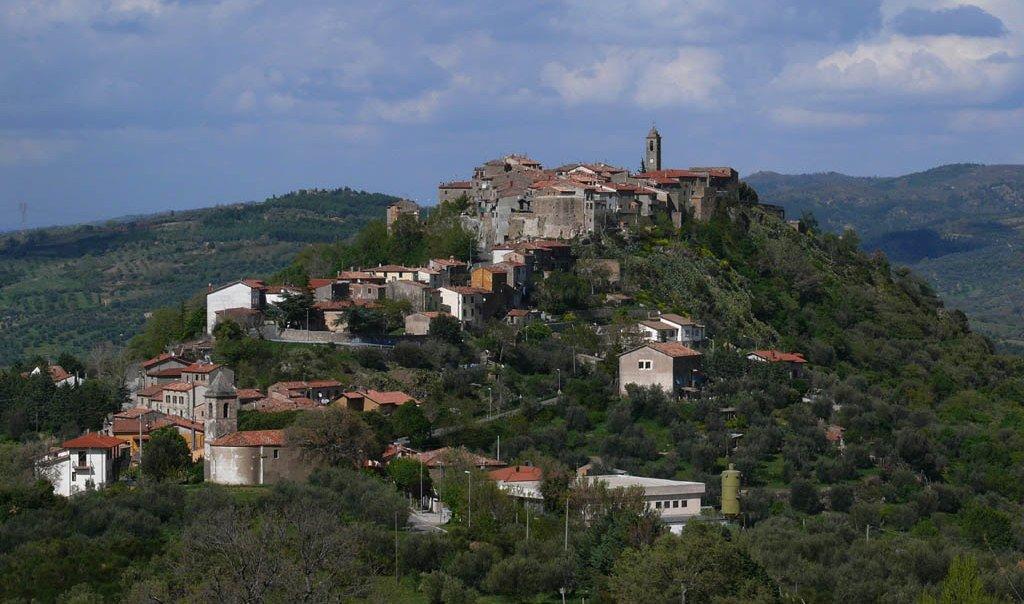 Montegiovi (GR)
