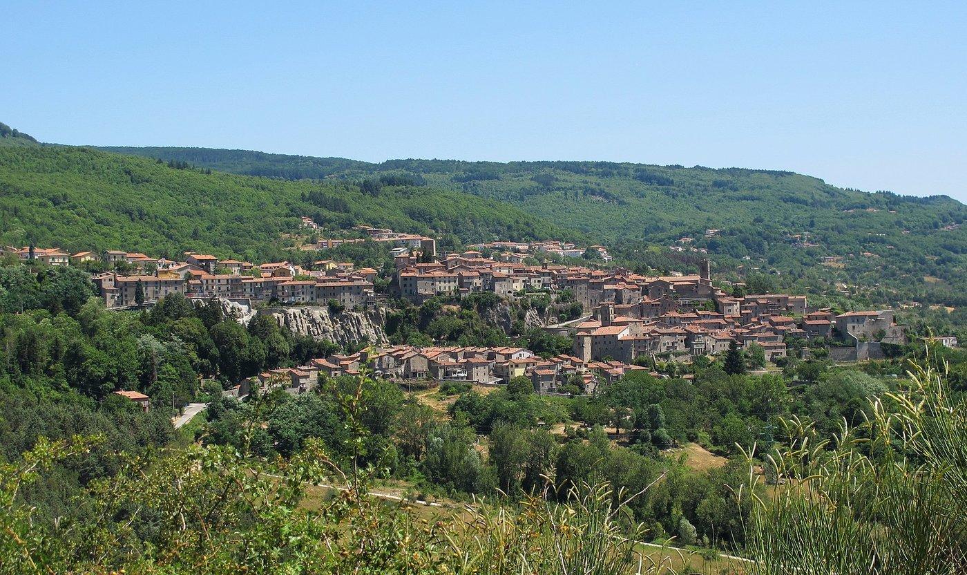 Santa Fiora (GR)