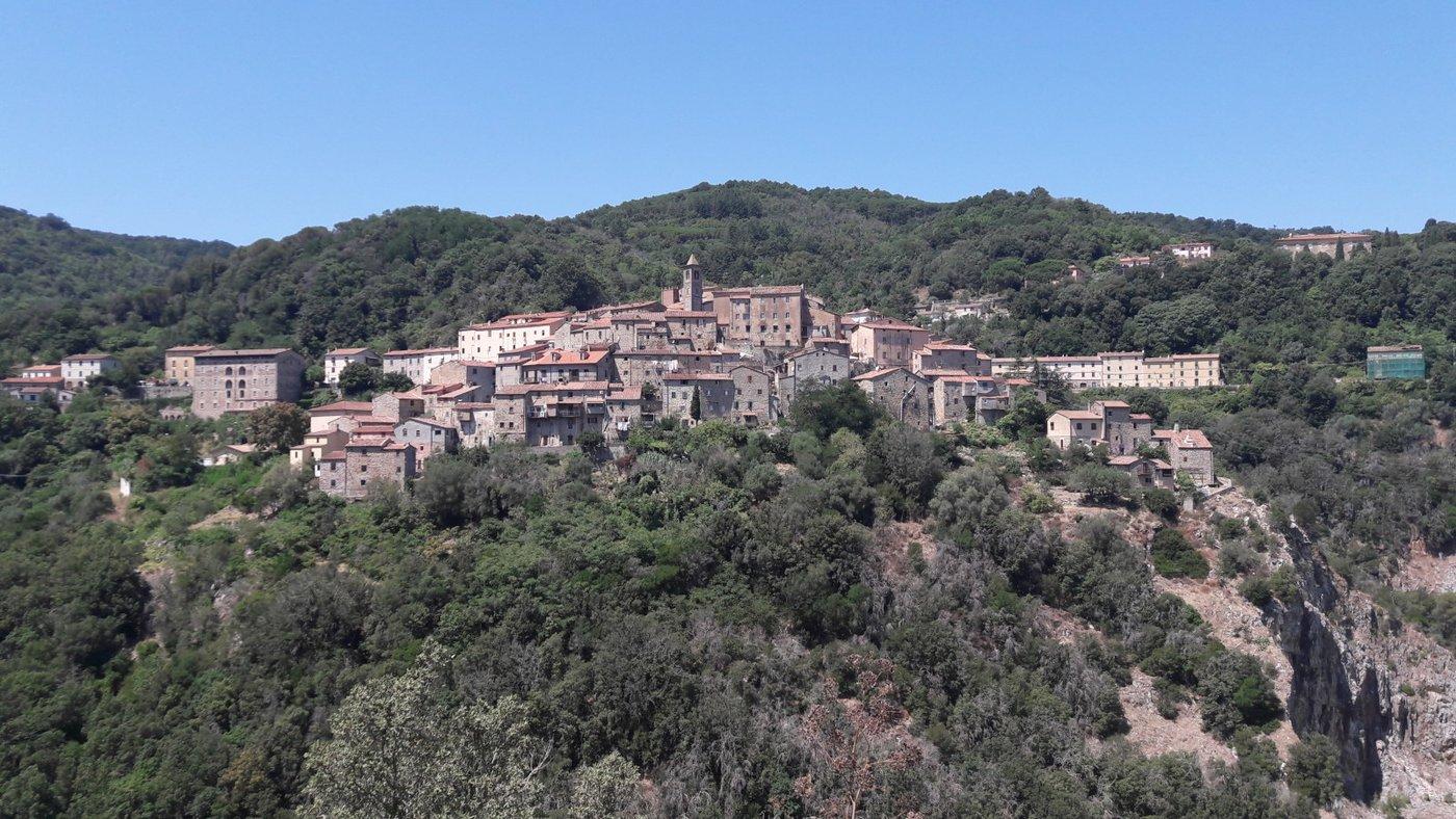 Sassetta - Val di Cornia