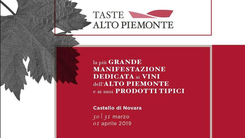 Taste Alto Piemonte 2019