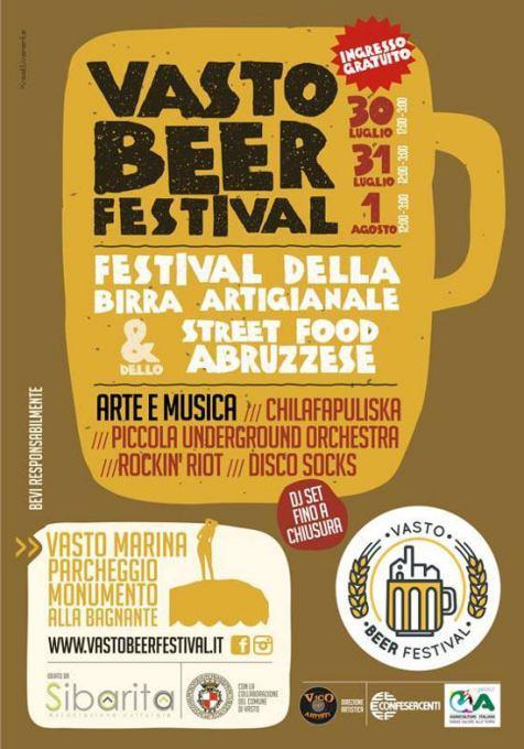 Vasto Beer Festival