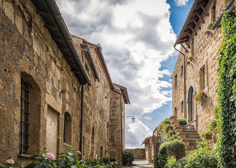 Borgo storico