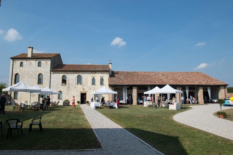 Villa Colombara a Padova
