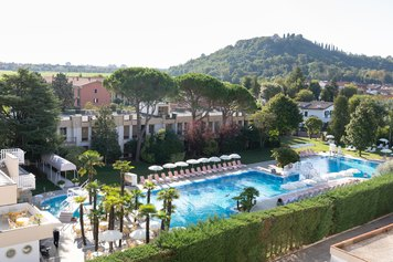 Ermitage Bel Air Medical Hotel - Abano Terme (PD)