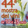 44^ Mostra dei Vini