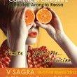 Arancia Rossa di Sicilia IGP, la sagra a Centuripe