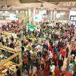 Biolife 2015 - La fiera dell'eccellenza regionale biologica a Bolzano
