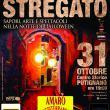 Borgo Stregato 2016 - sapori, arte e spettacoli nella notte di Halloween