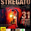 Borgo Stregato - sapori, arte e spettacoli nella notte di Halloween