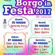 Borgo Rumero in Festa 2017