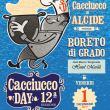 Cacciucco Day 2017 al Ristorante Alcide