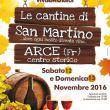 Cantine di San Martino ad Arce