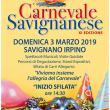 Carnevale Savignanese