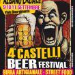 Castelli Beer Festival - 4^ edizione