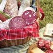 Cena con i prodotti del Salumificio Rosi a L'arte del bere e...