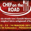 Chef on the Road a Piossasco