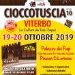 CioccoTuscia - La Cultura dei Dolci Sapori