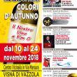 Colori D'Autunno 2018