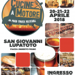 Motore Food Truck Festival