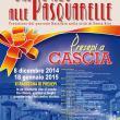Dal Falò alle Pasquarelle a Cascia - XI Rassegna dei Presepi