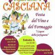 Festa del vino e del formaggio - I sapori della Garfagnana