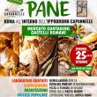 Festa del Pane al Mercato Contadino Castelli Romani