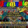 Fermento Festival - Roma