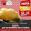 Festa della Pizza Fritta - Casalnuovo di Napoli
