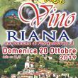 Festa del Vino - Riana Fosciandora (Lu)