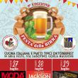 9^ Festa della Birra - Gorla Maggiore