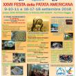 Festa della Patata Americana 2016 - Anguillara Veneta