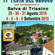 Festa del Gnocco 2015 a Selva di Trissino