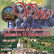 Festa del Vino 2016 a Riana di Fosciandora