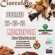 Festival Del Cioccolato a Monopoli