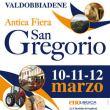 Fiera di San Gregorio 2018 a Valdobbiadene