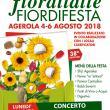 FiordilatteFIORDIFESTA 2018 - Sagra del Fiordilatte agerolese