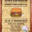 Gambara Street Food festival e Fiera di San Giuseppe