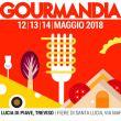 Gourmandia 2018 – Le Terre Golose del Gastronauta