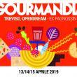 Gourmandia 2019