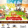 HAPPY BEER DAY a Capannelle