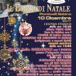 Il Borgo di Natale a Ponticelli Sabino