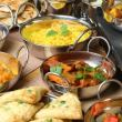 Indian Food Festival al ristorante Doney - hotel Westin Excelsior