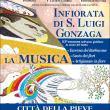 Infiorata di San Luigi Gonzaga
