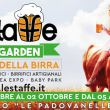 Le Staffe Beer Garden - La Fiera della Birra di Padova