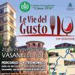 Le Vie del Gusto di Vasanello - XI edizione