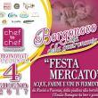 Acqua&Farine e vini rifermentati - Festamercato a Borgonovo