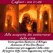 Cagliari Rifugio di... Vino, visita guidata e degustazione