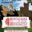 Montagnana in Festa 2016. Prosciutto Veneto Berico-Euganeo Dop