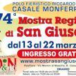 Mostra Regionale di San Giuseppe