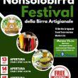 Nonsolobirra 2017 - Festival della birra artigianale